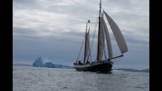Disko Bay To Ilulissat, Greenland