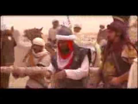 Film al Qa'Qa bin Amru at Tamimi Episode 9
