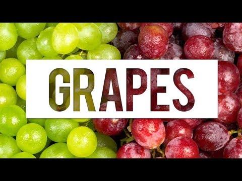 UBAS / Grapes : Para sa Ugat sa Paa o Varicose Veins - Payo ni Doc Willie Ong #599