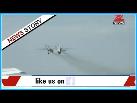 DNA: Analyzing the mystery of missing IAF aircraft AN-32