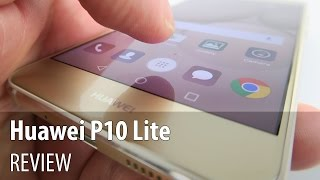 Video Huawei P10 Lite Review (2017 Huawei Midrange Phone) download MP3, 3GP, MP4, WEBM, AVI, FLV September 2018