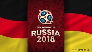 LA MEJOR PLANTILLA ALEMANIA ESPECIAL /// FIFA 18