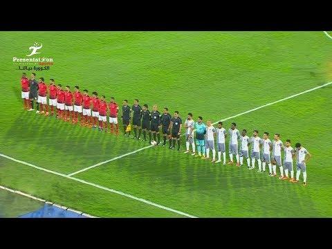 مباراة الأهلي vs الأسيوطي | 1 - 0 دور الـ 8 كأس مصر 2017 - 2018