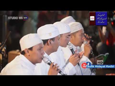 Merinding!!! Robbi Faj'al Mujtama'na - Gus Ghofur Feat. Ahbaabul Musthofa Kudus (Pra Habib Syech)