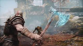 God of War 2018 - Стрим #1! #PS4 #LIVE