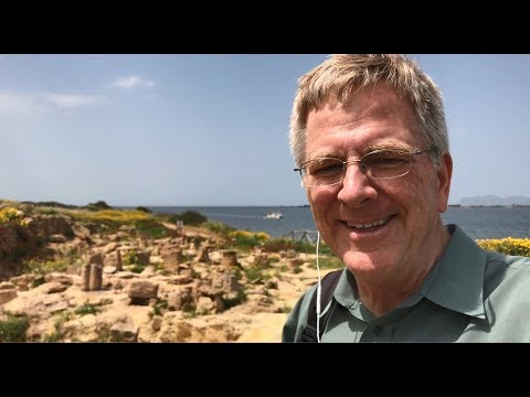 Exploring the Carthaginian Stronghold of Mozia