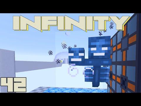 Minecraft Mods FTB Infinity - AUTOMATIC...