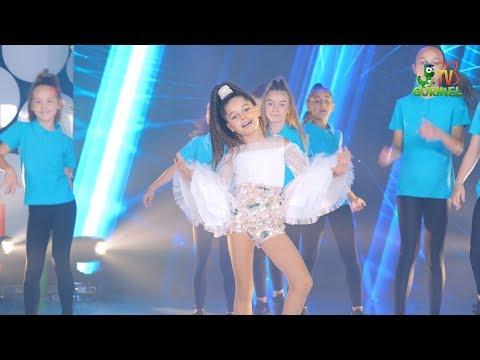 Cantec nou: Brianna Cotruta (TeoVoice) - Sunt Brianna