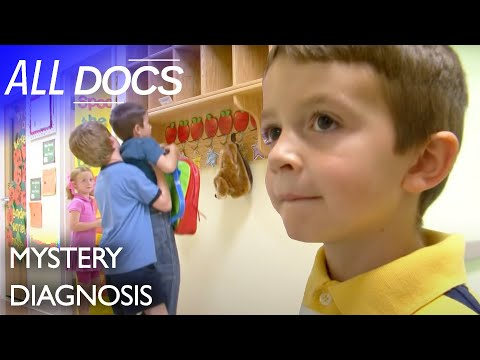 The Boy Who Can't Grow (Mystery Diagnosis) | Medical Documentary | Reel Truth