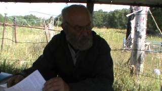 Азбука Жизни о семье от Алтайского Старца