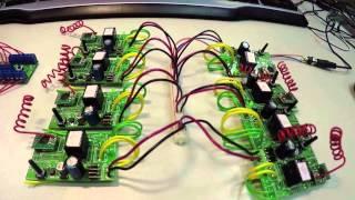 Новинки от Мастер Кит MP3329/28/30(Новые модули позволяют организовать параллельное управление по 8 каналам на частоте 433 МГц. Каждый канал..., 2014-12-19T12:40:03.000Z)