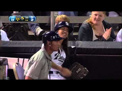 2012/08/27 Padres