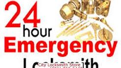 Locksmith In Ridgefield, NJ - City Locksmith Store (201) 762-6445 Call US Now