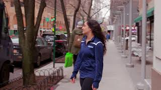 Baruch College Virtual Tour: Our Neighborhood