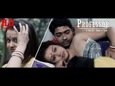 Bengali Short Film 2018 | Professor |...