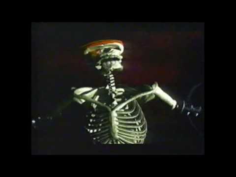 "MTV ""The Maxx"" commercial break #1 - December, 1995"