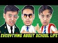 Everything About Schoollife | Bong Guy er Jhuli Ep02 | The Bong Guy