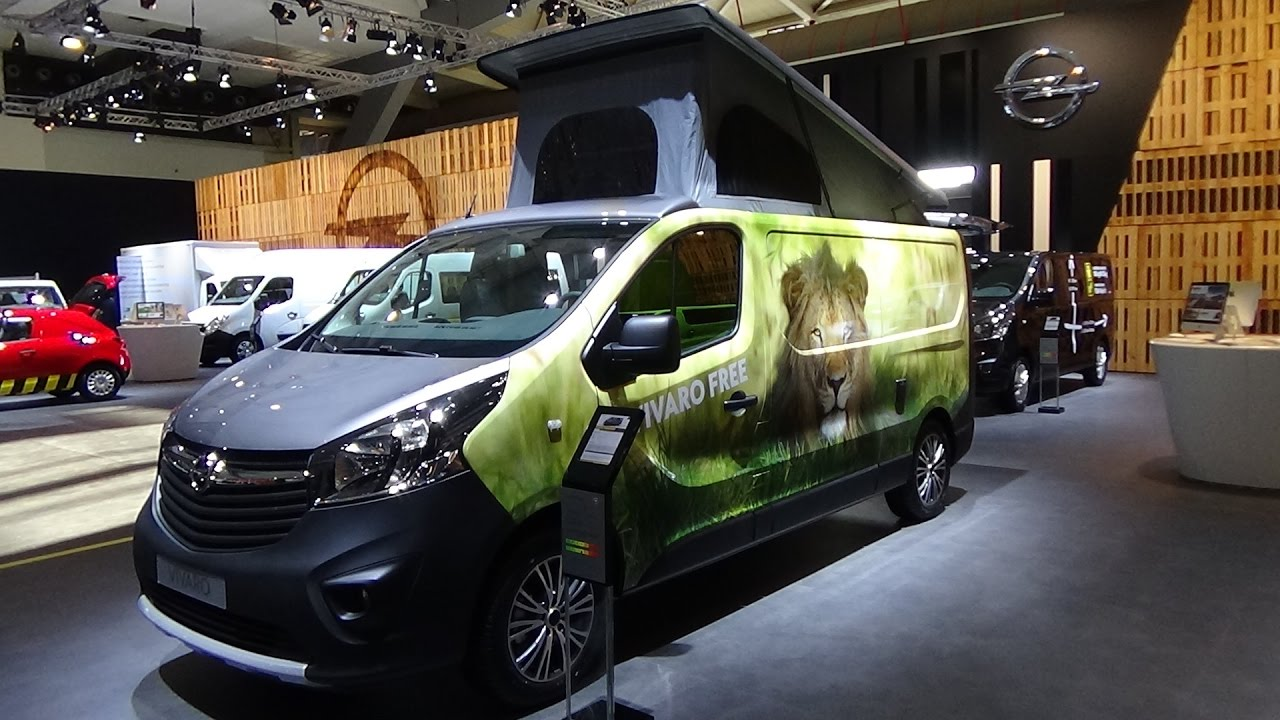 2017 opel vivaro free combi l2 exterior and interior auto show brussels 2017 youtube. Black Bedroom Furniture Sets. Home Design Ideas