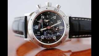 Is the Breguet Type XX Chronograph a real Breguet?  Is the Movement worthy of Breguet?