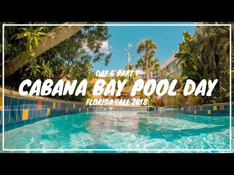 cabana-bay-beach-resort-pool-day-and-lunch-at-the-hideaway-bar-&-grill
