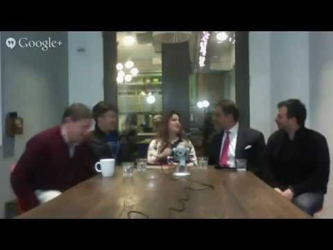 ThatMatters Live: Leading Edge Crowdfunding Insights