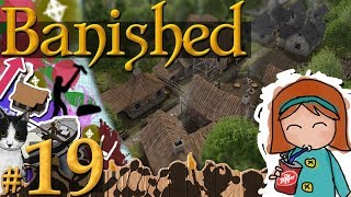 Banished #19 - Disaster Recovery (107 Pop)