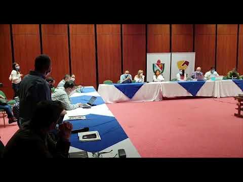 En el Tolima se decretó la alerta amarilla para atender de neraoportunalasemergenciasdelaolainvernal