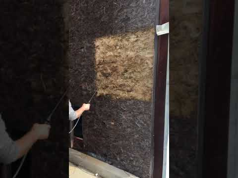 MIRACLEMIST MOLD - Removing Mold and Mildew the easy way!