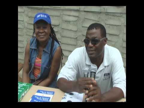 health education fair