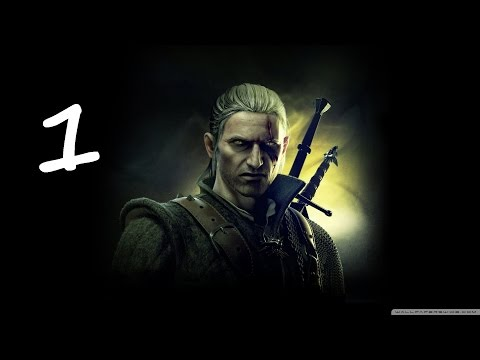 Прохождение The Witcher 2: Assassins of Kings