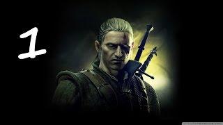 прохождение  The Witcher 2: Assassins of Kings  Часть 21: Сквозь мглу