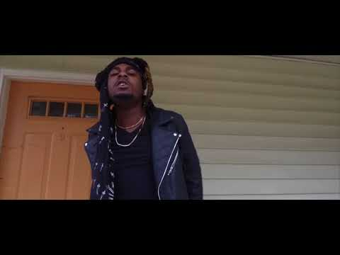 Money Man presents BC Shooter - Applying Pressure [official music video]