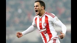 This video includes highlights, skills and goals of omar elabdellaoui during his career in olympiacos piraeus________________________________________________...