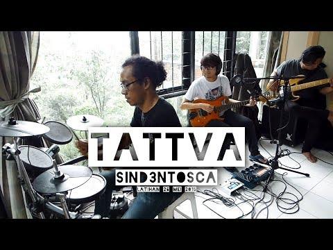 Sind3ntosca | Tattva Kula Shaker Cover | Latihan 26 Mei 2015