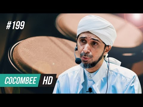 Qasidah Haram dan Nabi SAW Tak Buat?.. ᴴᴰ | Habib Ali Zaenal Abidin Al-Hamid
