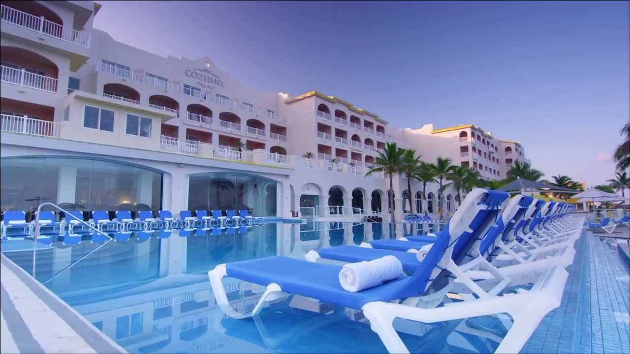 Antigua Luxury Resorts