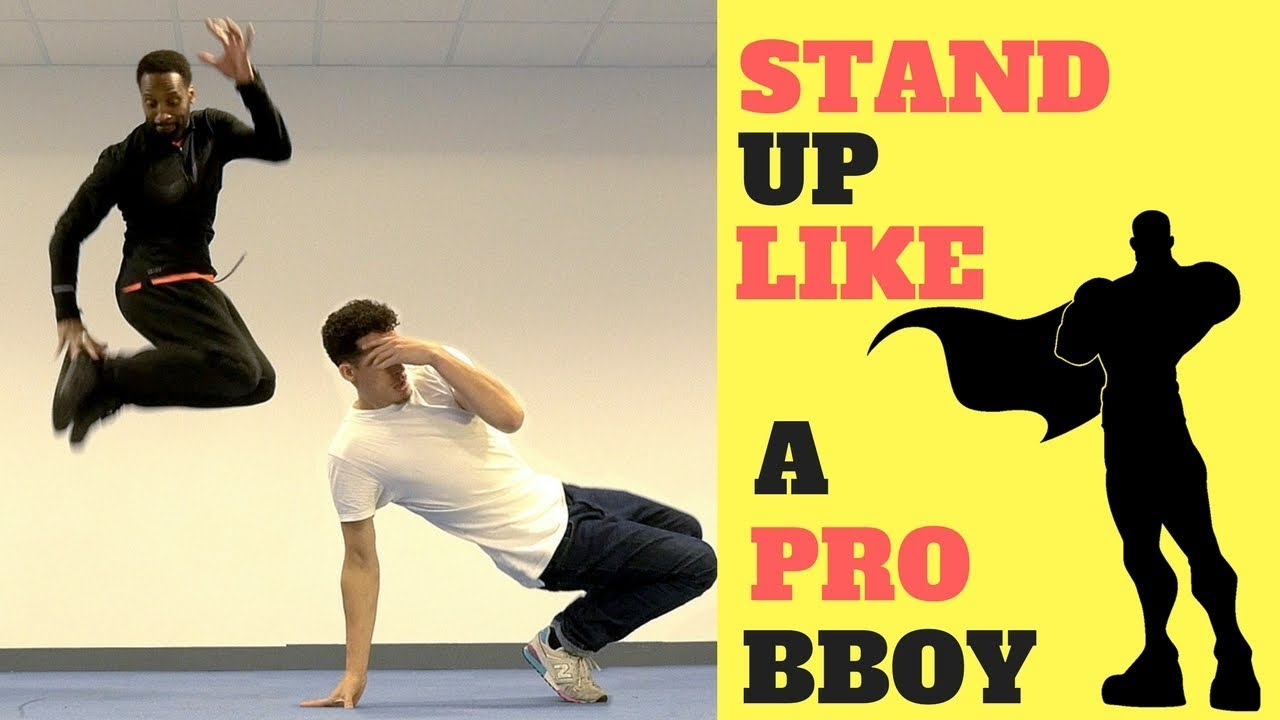 Bboy tutorial stand up like you mean it how to breakdance bboy tutorial stand up like you mean it how to breakdance footwork basics baditri Image collections