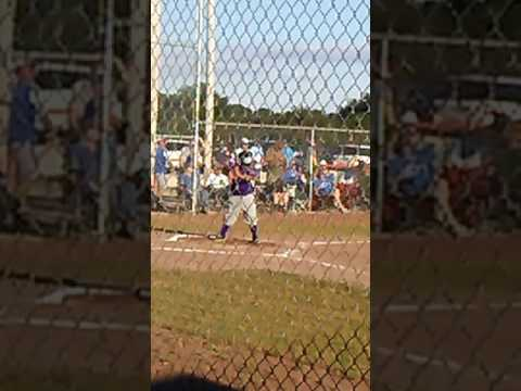 My baseball game Sheffield Bulldogs and my number is 24