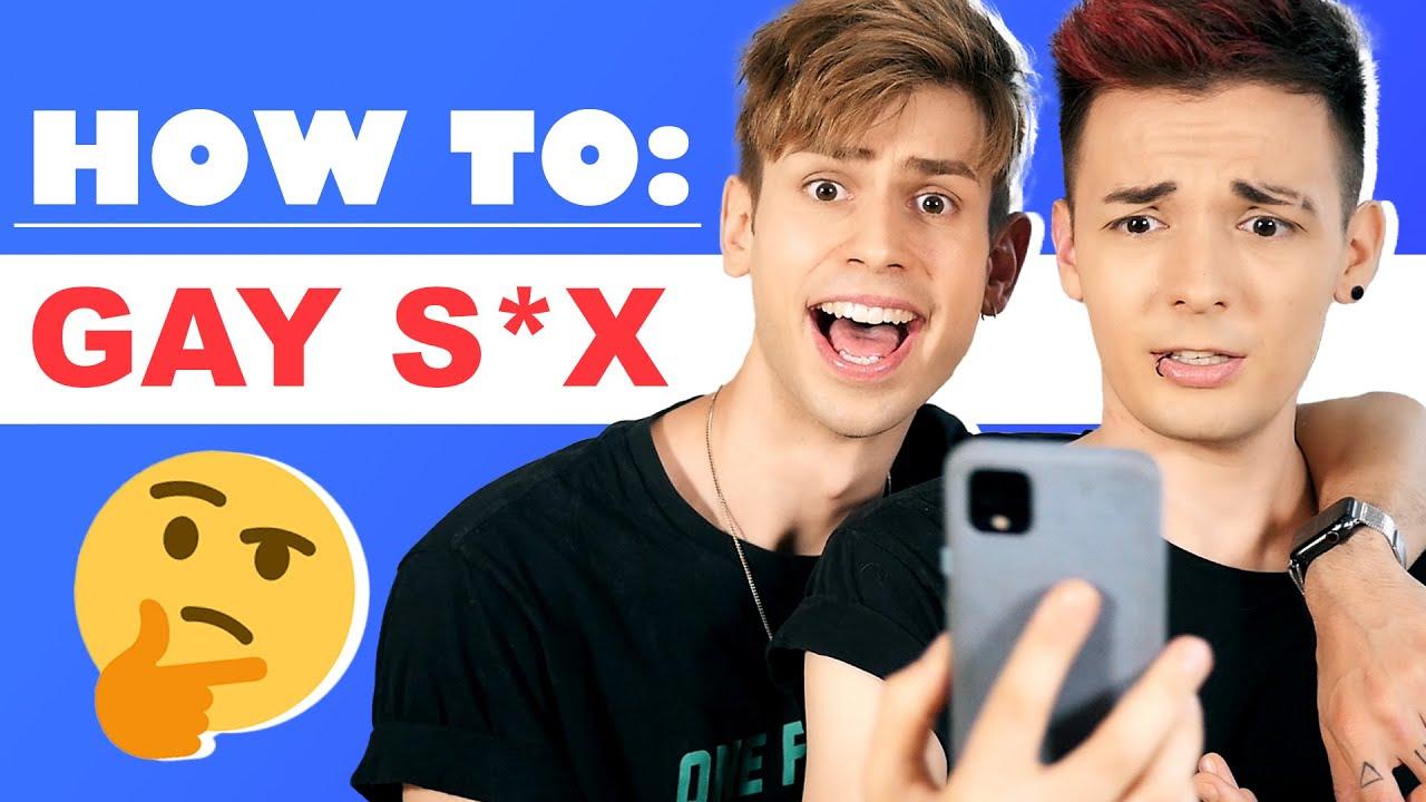 Wie schwuler 👉🏼👌🏼 funktioniert & unverzeihliche Fehler! | Boys Couple Q&A