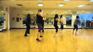 Jump (Bad Sneakers Remix) - Dance Fitness - DeniseTrainsU