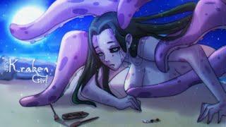 ASMR Meeting The Kraken Roleplay feat. Captain Nemo (gender neutral) [MYSTERY ENDING]