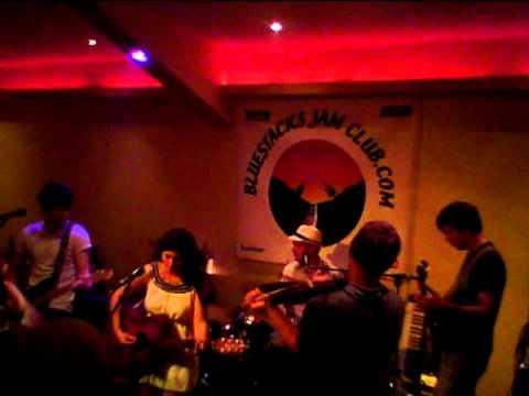 Bluestacks Jam Club Ardara K- Fest Green Rising