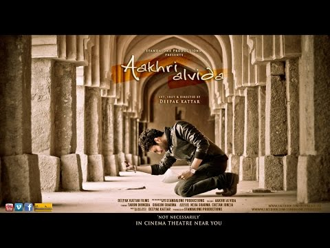 Aakhri Alvida - Strings