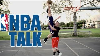 ASIAN GUYS TALK ABOUT THE NBA (2014-2015 Seasons Preview) Thumbnail