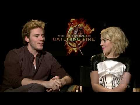 "Why ""Johanna"" And ""Finnick"" Think Rihanna, Robert Pattinson Would Win ""Hunger Games"""