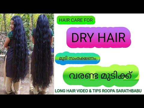 hair-care-for-dry-hair-വരണ്ട-മുടിക്കുള്ള-സംരക്ഷണം-എങ്ങിനെ-ഇതു-എങ്ങിനെ-മാറ്റിയെടുക്കാം