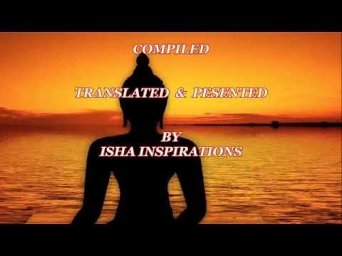 ITNI SHAKTI HAMEIN DENA DATA English Translation , full song with lyrics.