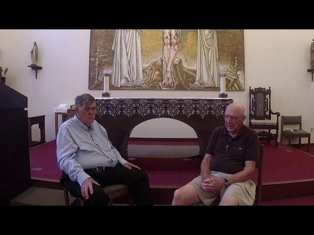 Virtual Mass & Spiritual Communion