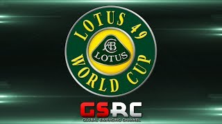 Grand Prix Legends   Round 10   Silverstone