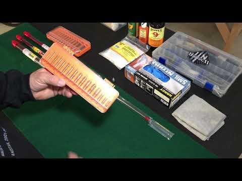 Ultimate Gun Cleaning Kit
